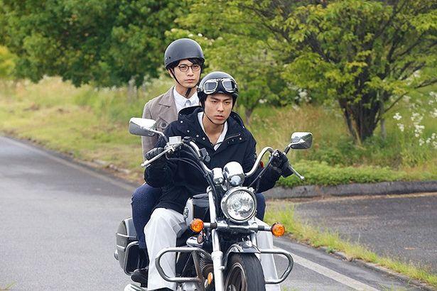 『恋のしずく』は広島県先行公開中、10月20日(土)より全国順次公開
