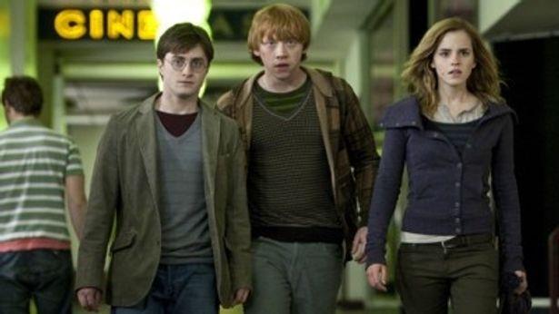 『ハリー・ポッターと死の秘宝 Part1』は11月19日(金)より公開