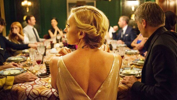 『マダムのおかしな晩餐会』は11月30日(金)より公開