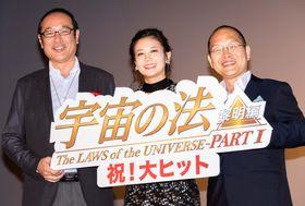千眼美子の声優スキルを監督&プロデューサーが称賛!「このギャップがいい」
