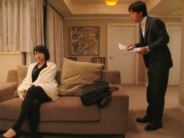 深田恭子が3人のヒロインを演じる『恋愛戯曲 私と恋におちてください。』の予告編映像がついに公開