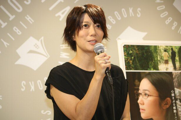 サザンオールスターズの主題歌について語った三島有紀子監督
