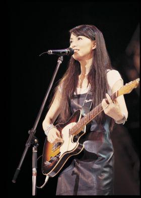 40周年の竹内まりや、初のライブドキュメンタリー映画で、あの名曲が蘇る!