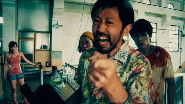 知られざる『カメ止め』製作秘話を初公開!