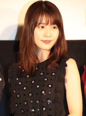 """有村架純、初の母親役は「寄り添って演じた」女優以外で就きたいのは""""人を癒す仕事""""と告白も"""