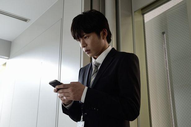 ヒロイン・麻美(北川景子)の恋人・富田を演じる田中圭