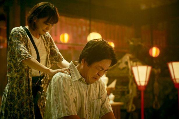 『あいあい傘』は10月26日(金)公開