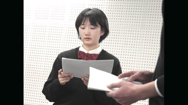 演劇?映画?不思議な世界観が話題となった『アイスと雨音』(17)の舞台裏に迫った『ファーストキス』を下北沢映画祭で上映