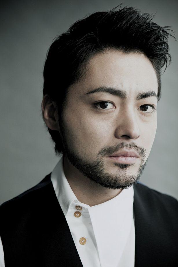 """山田孝之が""""AVの帝王""""村西とおる役に挑戦!"""