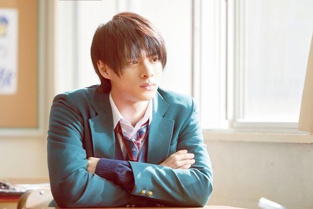 平野紫耀(King & Prince)が11月9日(金)公開の主演映画『ういらぶ。』を語る!