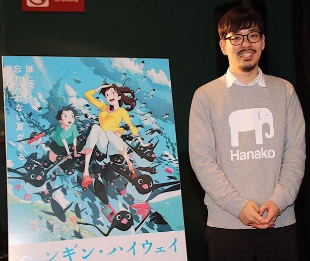 石田祐康監督、続編の可能性についても胸の内を吐露!