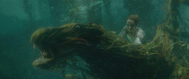 『ファンタスティック・ビースト』最新作から3種類のスポット映像が到着!
