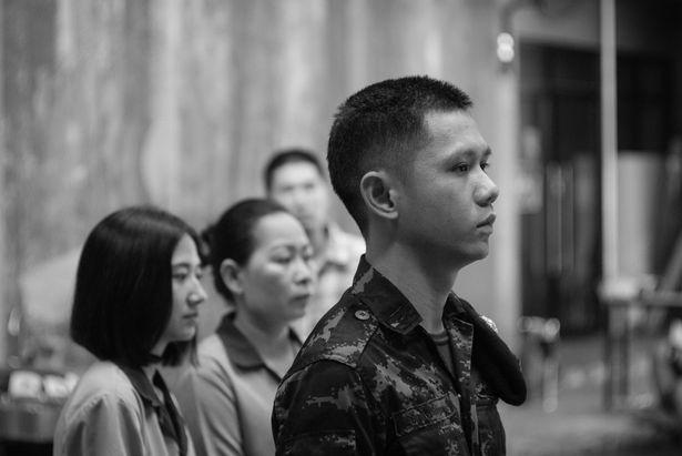 タイのアートフィルム界をリードする4人の監督が集結!