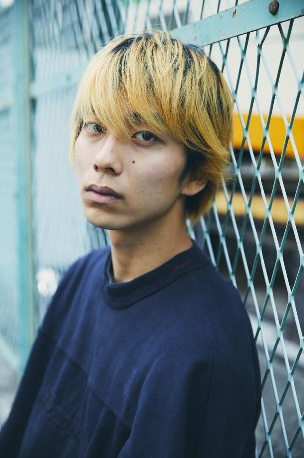 『あみこ』で17年に鮮烈デビューを飾った俳優・大下ヒロト