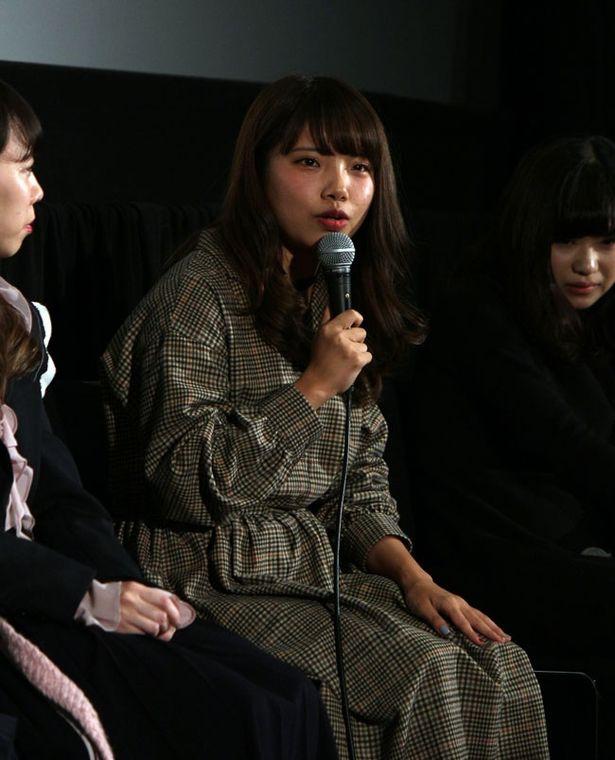 『少女邂逅』の枝優花監督も『恋愛乾燥剤』というユニークな物語で参加している