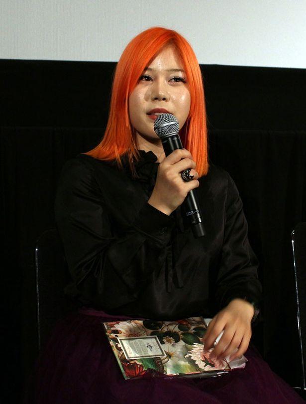 企画・プロデュースの山戸結希も『離ればなれの花々へ』という作品で監督を務める