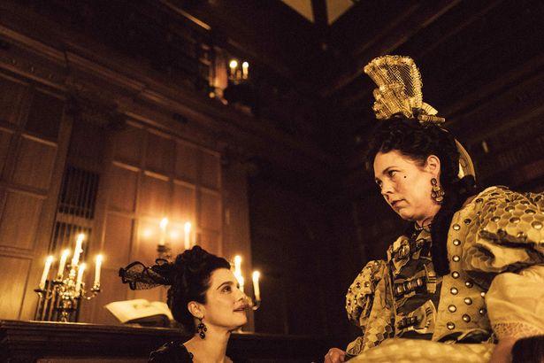 『女王陛下のお気に入り』が東京国際映画祭で上映!