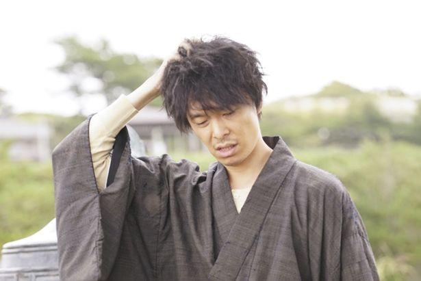 2016年放送のNHKドラマ版「獄門島」では長谷川博己が金田一を演じた
