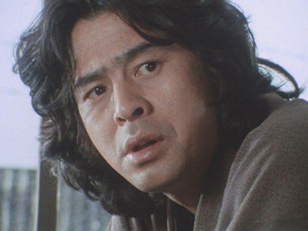 1978年にTBSで放送されたドラマシリーズ「八つ墓村」で金田一を演じたのは古谷一行