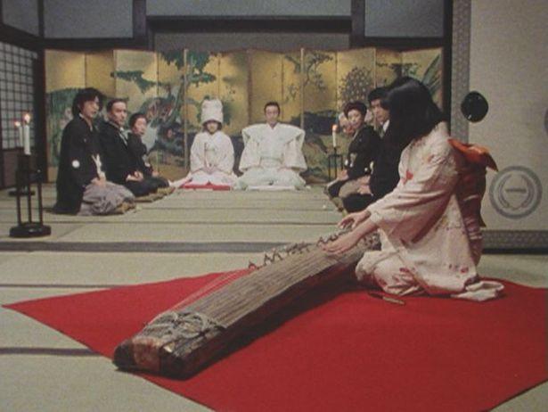 「本陣殺人事件」は横溝正史による「金田一耕助」シリーズの第1作として5度にわたって映像化されている