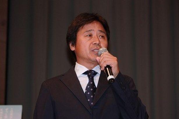 本作で映画監督デビューを飾った国本雅広監督
