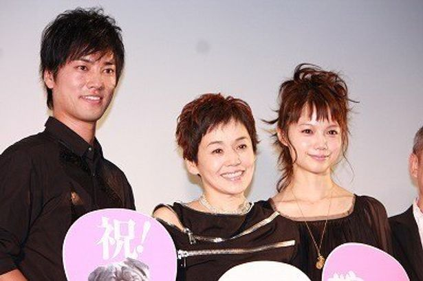 宮崎あおいと大竹しのぶの前で桐谷健太がいい女について語った