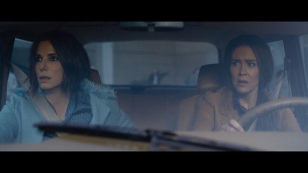 Netflixオリジナル映画『バード・ボックス』が12月21日(金)配信開始!