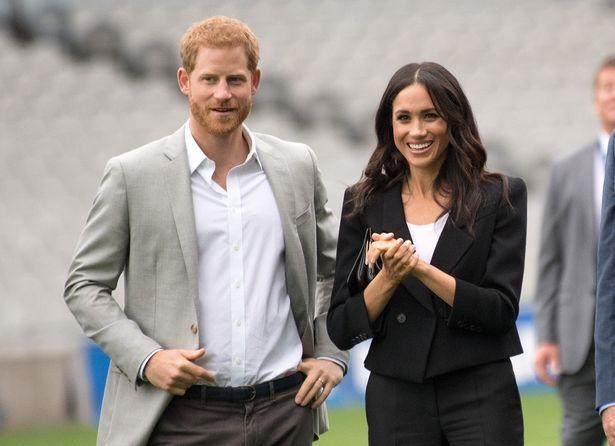 ヘンリー王子夫妻の側近が半年で3人も離職していた