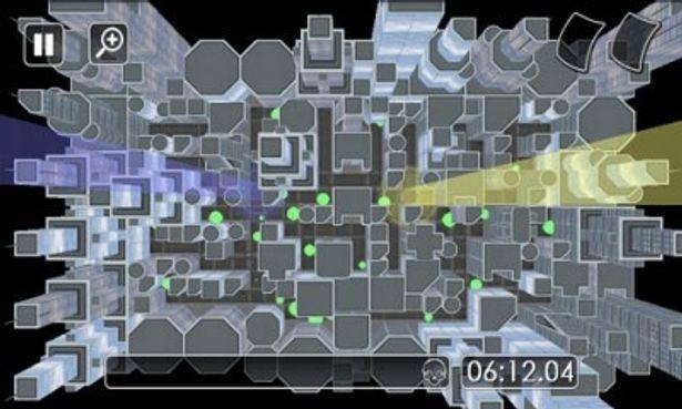 『インセプション』の世界観が体験できるゲームアプリが、Xpreiaで配信中
