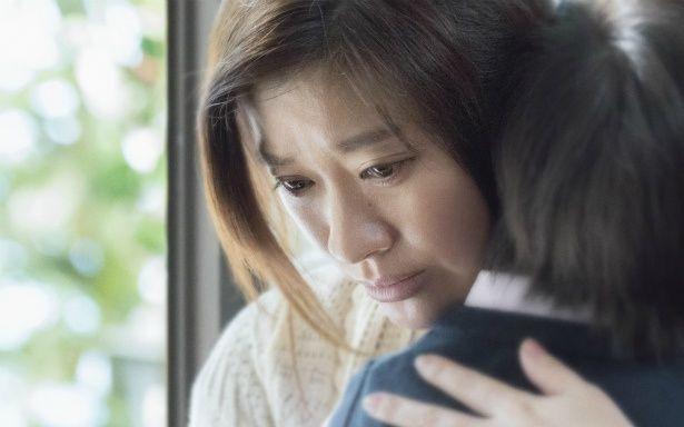 『人魚の眠る家』は11月16日より全国公開中