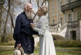 トルストイと妻の愛を描く『終着駅 トルストイ最後の旅』がいよいよ公開!