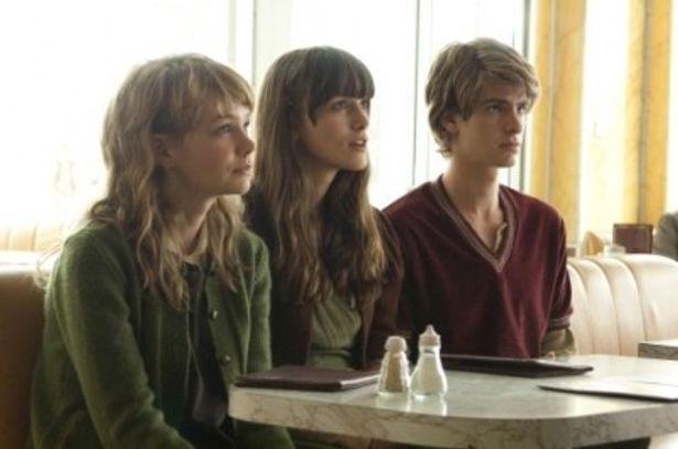 『私を離さないで』は2011年春公開予定