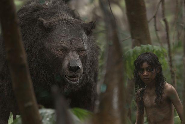 モーション・キャプチャーの第一人者、アンディ・サーキスが監督を務めた『モーグリ: ジャングルの伝説』