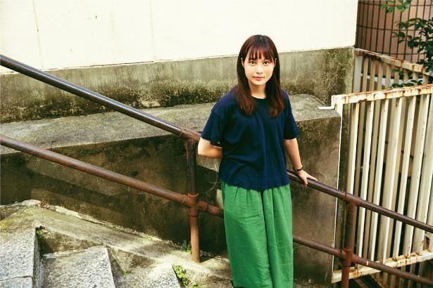 【写真を見る】気鋭の女子大生映画監督・松本花奈による好評連載。4回目にして、いよいよテーマが決定!