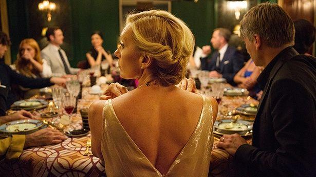 パリのセレブ界に巻き起こった騒動を描く『マダムのおかしな晩餐会』