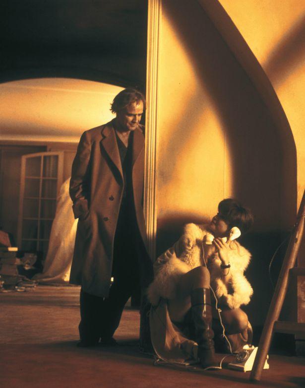 ベルトルッチ監督が初めてアカデミー賞監督賞にノミネートされた『ラストタンゴ・イン・パリ』より