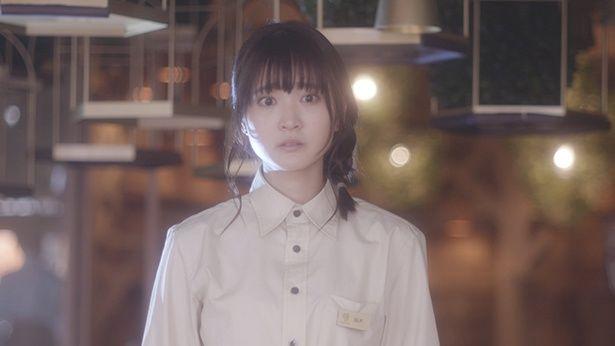 人気声優の久保ユリカが実写映画初主演!