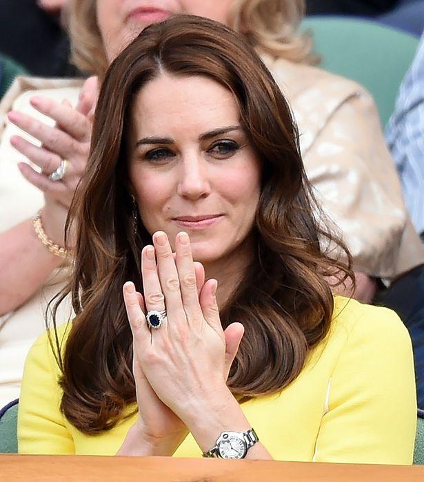 キャサリン妃のお手本はエリザベス女王?