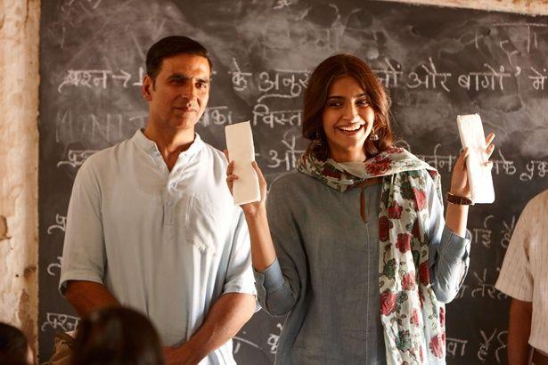 【写真を見る】FROMインドの驚愕の実話!『パッドマン 5億人の女性を救った男』