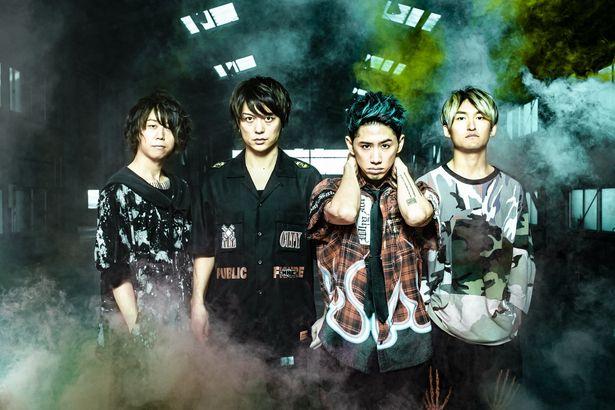 ONE OK ROCKが『フォルトゥナの瞳』の主題歌に決定!