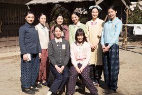 戸田恵梨香と大原櫻子が対照的!『あの日のオルガン』予告編&場面写真が到着
