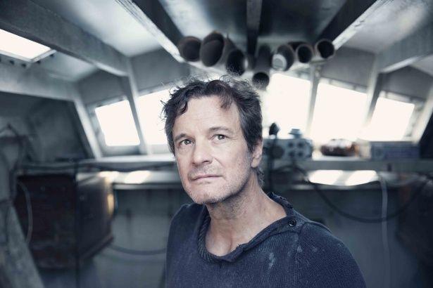 ヨットでの無寄港世界一周に挑戦したアマチュアセーラーの実話を映画化