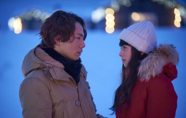 登坂広臣と中条あやみがダブル主演!『雪の華』特別映像が完成