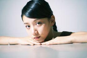 """香港映画界に降臨した""""次世代ミューズ""""アンジェラ・ユン、目標はあの国際派女優!"""