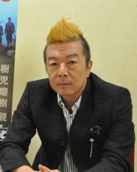 役者職人・古田新太が語る『十三人の刺客』の魅惑的世界