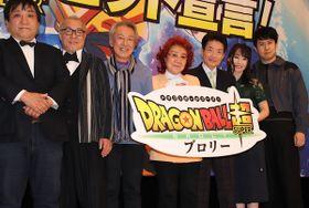 野沢雅子「聖火を悟空が灯したい」東京オリンピックに野望!水樹奈々&杉田智和も大感激