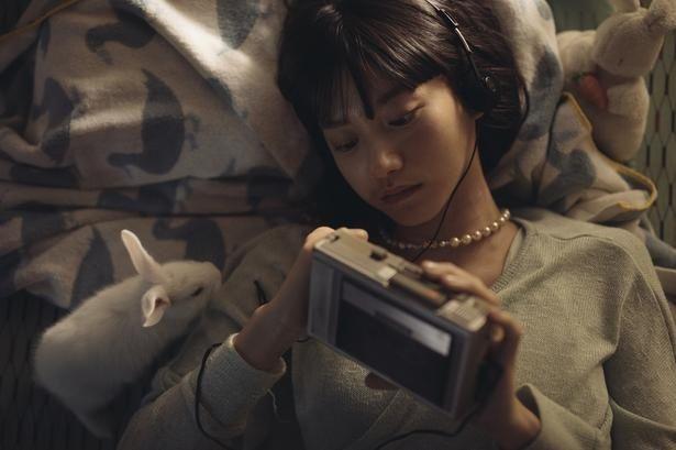 少女役を演じたのは次世代を担うアジアン・ビューティと期待されているアンジェラ・ユン