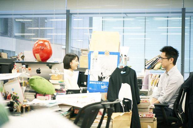 「ニセコイ」初代担当編集者の齊藤優氏を直撃