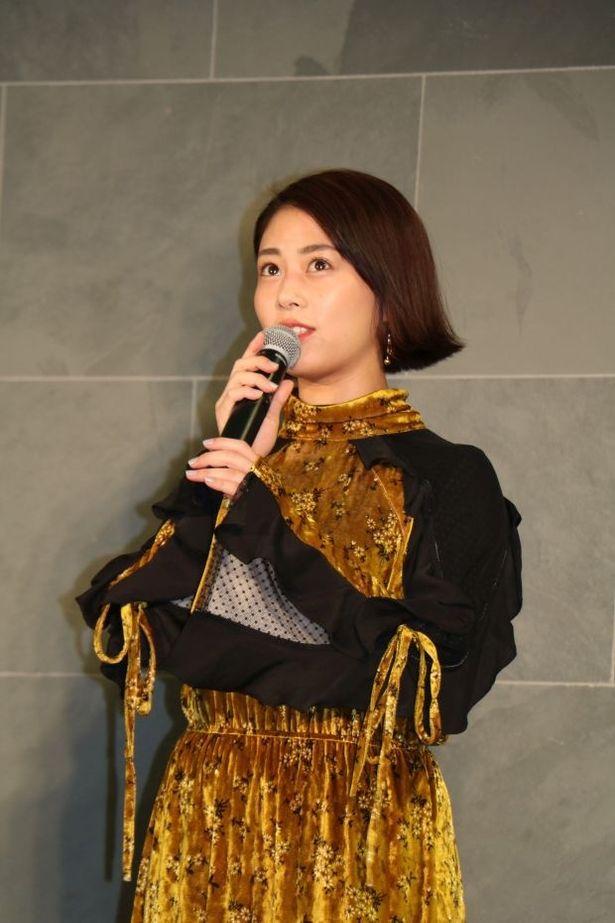 【写真を見る】高畑充希は「大泉さん史上一番大泉さんがかわいい映画」と絶賛!