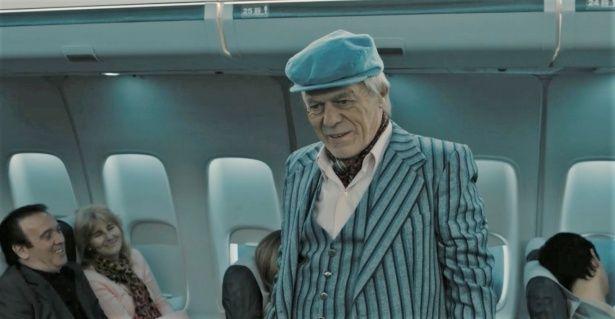88歳のおじいちゃんのファッションがかっこいい!